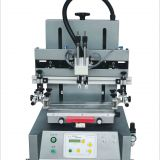 surface screen printer machine with vacuum