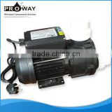 China Mini Small Booster Water Self Priming Pump