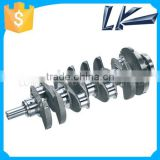 Cast Iron Crankshaft 4D56/4D56T for Mitsubishi