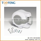 2 line retractable dryer/Clothes Dryer/plastic clothes dryer/Retractable Clothes Dryer Line