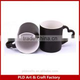Factory direct BURGER KING brand for your own idea ceramic mug
