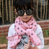 Soft Spring Autumn Kids Children Scarf Wrap Wholesale