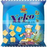 Seafood flavour snack 6g per packet