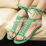 HFRW187 2014 china supplier summer hot sale fashion sandals ladies shoes 2014