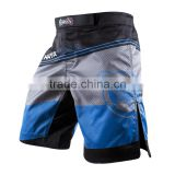 Wholesale blank mma fight shorts with pockets