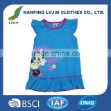 OEM service children T-shirt custom kids printing T-shirt