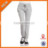 China wholesale market men's pants, men sport pants ,garment for men H498