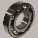 Construction Machinery 6200 6201 6202 6203 6204 ZZ RZ High Precision Ball Bearing 17*40*12