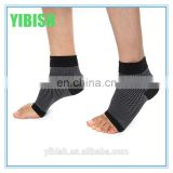Premium Ankle Support foot Compression Sleeve#YLW-03