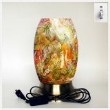 Desk lamp, creative desk lamp, decorative table lamp, LED table lamp, islamic culture desk lamp(Islamic010)