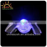 Novelty Halloween led mouthpiece 2015 led tooth socket