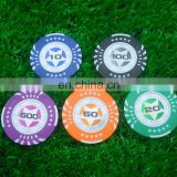 2016 New Custom Logo Personalized Durable Reasonable Price Poker Chips