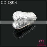 Promotional Gift Bling Bling Diamonds Mini Stapler CD-Q014