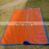 Polyethylene Tarpaulin / Pe Tarps Fabric/canvas/sheet /roll For Truck  Boat