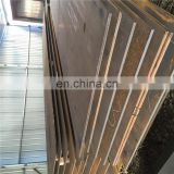 high quality abrasion resistant 400 steel sheet