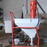 Putty Spray Machine Plastering Particular Wall Putty