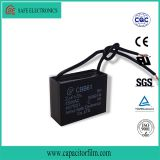 capacitor cbb61 2.5 to 3mf 257021 capacitor 50/60hz sh p0