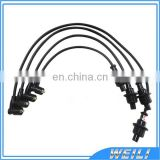 Spark Plug Wire Set ignition cables Fit Peugeot