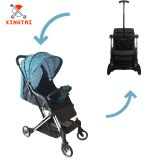 best lightweight pushchair compact newborn baby travel stroller