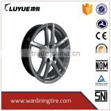 18*8.0 inch, 32ET, 5*120mm For BMW Coupe Car Alloy Wheel