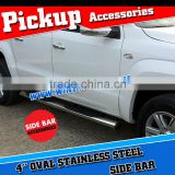 pick up truck accessories amarok step board
