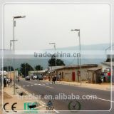 prices of 80w 24v garden solar power light tower