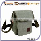 waterproof messenger bags men,canvas travel shoulder bag for men,blank canvas messenger bag