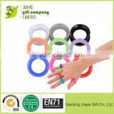Silicone Rubber Finger Ring/High Quality Silicone O Ring Food Grade