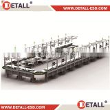 Modular Antistatic workbench for Electronics repairingand production