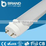 China Zhejiang Manufacturer 12W 18W 24W LED Tube Light T8                                                                         Quality Choice