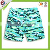 100%polyester Quick dry 4 Way Stretch Sublimation men Board Shorts                                                                         Quality Choice