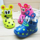 Children's shoes Baby boots snow boots Toddler shoes