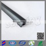 building industry high sale waterproof aluminum window rubber sealing strip for door window