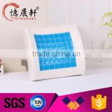 Supply all kinds of back support gel cushion,seat pad cushion car seat