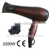 Factory 100% New Design CE GS RoHS CB, 1600W-2000W, Hair Salon Hood Dryers, Beauty & Proessional Care