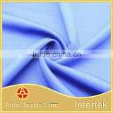 Double side single jersey knit fabric /poly lycra scuba fabric for sport coat and sport jacket