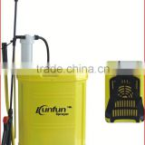2013 Agricultural Garden sprayer fire hose fog nozzle knapsack power sprayer