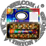 0008 Festival Ball Artillery Shells/consumer fireworks/wholesale firworks/factory direct price