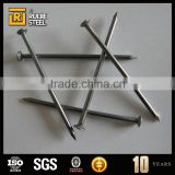 china hardware factory common nails, common wire nail,polished iron nail for wood/furniture