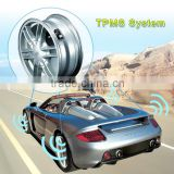 new arrival scanner wireless system car tpms truck