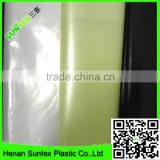 HOT SALE!!! ldpe vegetable/agricultural/hydroponic greenhouse plastic film ,grape rain cover/plastic cover protect for grapes
