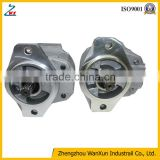 china factory cost price D37P-5 spare part hydraulic high pressure gear pump 705-21-31020