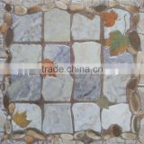 300x300mm(12''x12'' Interior wall TIles--Polished Golden Glazed Decorative Wall Tiles