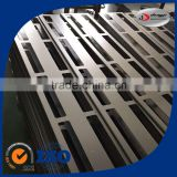 Europe style cube Sheet Metal Parts cheap metal roofing sheet