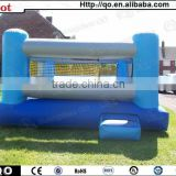 Unique design top material cheap inflatable wrestling ring for children