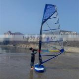CE Certification Professional Manufacture inflatable windsurfing board / Sailing board / windSUP board /windsurfing paddle board                                                                                                         Supplier's Choice