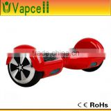 Vapcell Hands Free Smart Self Balancing Electric Scooter Two2 Wheel Electric Scooter new fashion Standing Board Balance Scooter