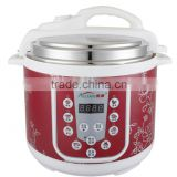 New Design Hot Selling Industrial Electric Pressure Rice Cooker