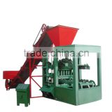 QTJ4-26 block making machine,hollow block machine,concrete block machine