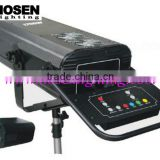 Low price , DMX HMI 2500W follow spot light HS-F2500A